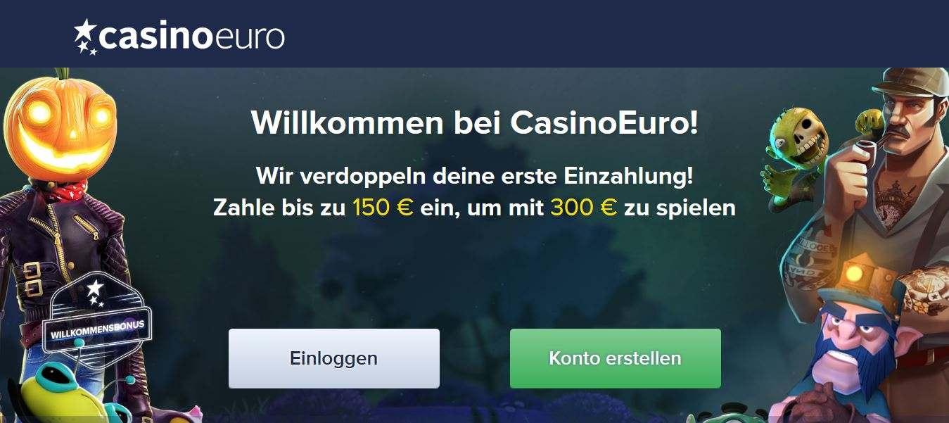 casino bonus bei einzahlung