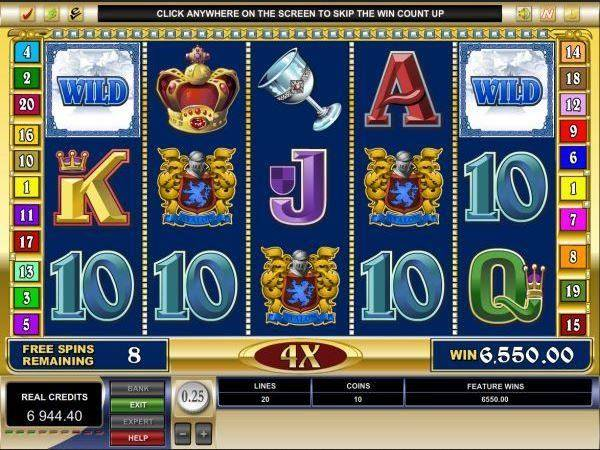 klick glück casino