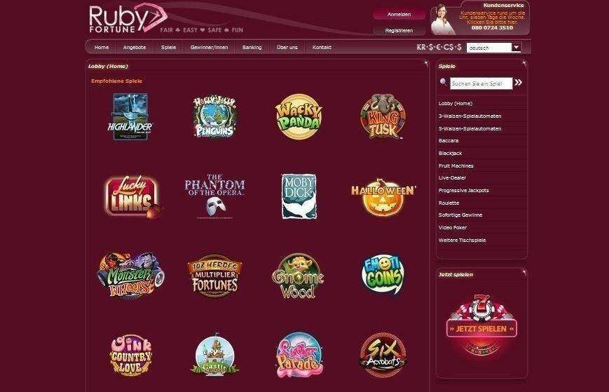 Doppelter Casinogewinn in Höhe von 25.000 Dollar