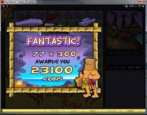 LuckyEmperor Casino Gewinner