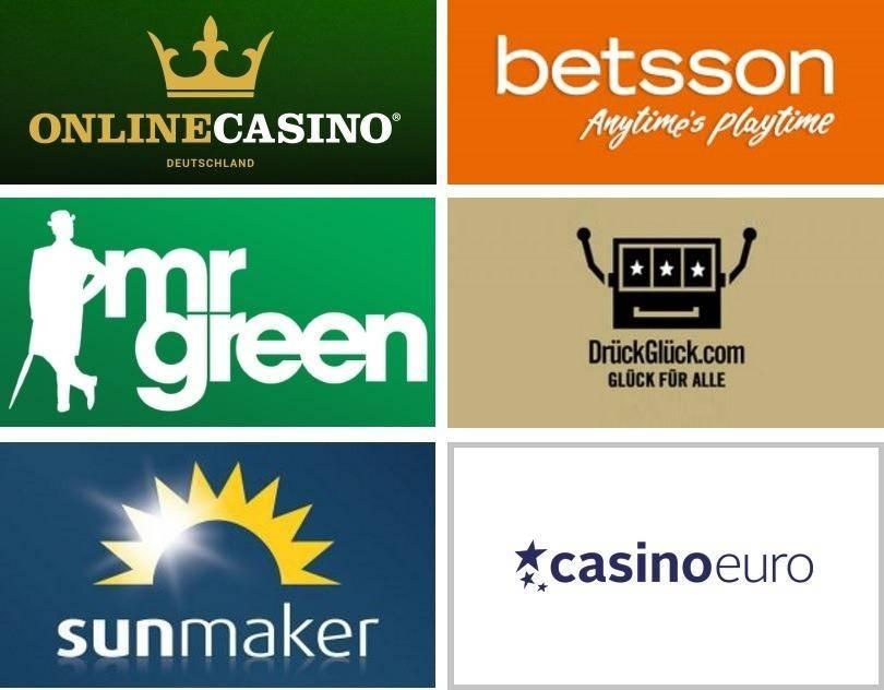 online casino beste 2019