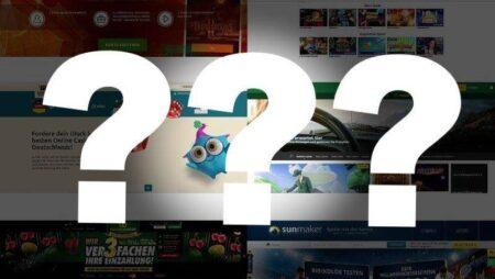 Spielothek oder Online-Casino? Unser Test