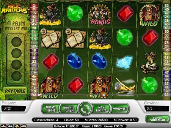 CasinoEuro Gewinn