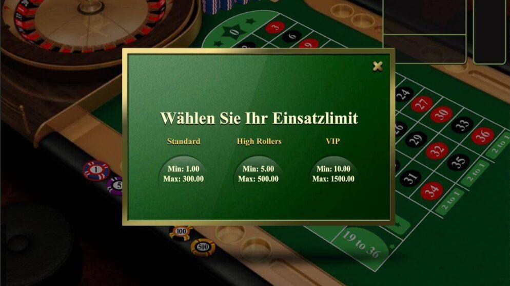 Roulette Online Kostenlos Ohne Download