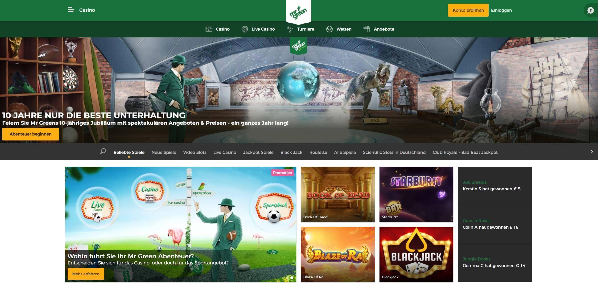 Drück Glück Casino - Erfahrungen zu Bonus, Auszahlung und vielem mehr