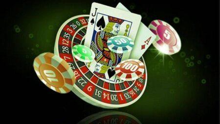 Casino Spiele mit Echtgeld – beim Spiel das Konto füllen