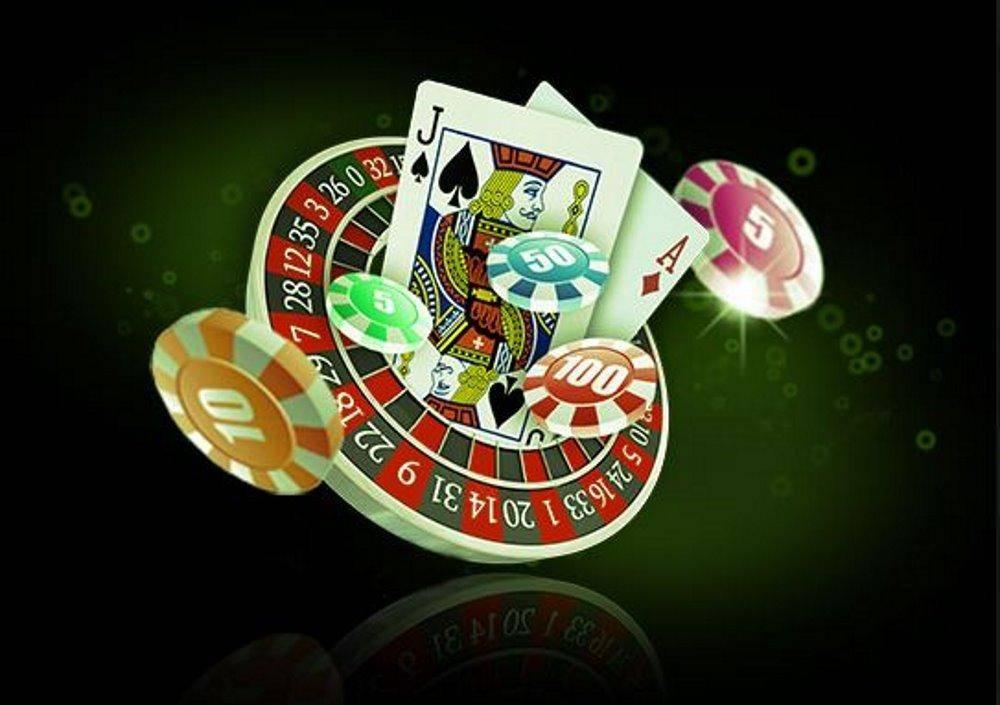 Casino Online Mit Echtem Geld
