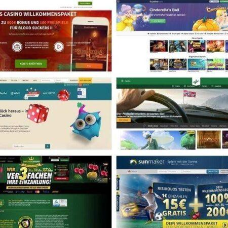 Mit Spielgeld im online Casino spielen