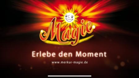 Magie Spiele