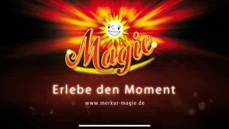 Magie App