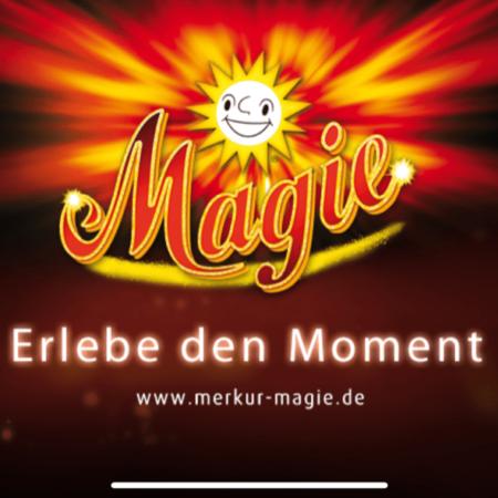 Merkur Magie – die App für Merkur Spiele