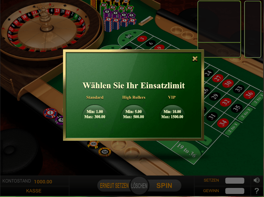 Casino Permanenzen Download