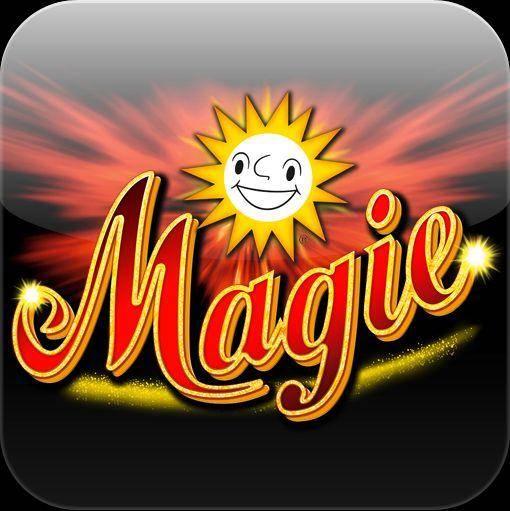 merkur magi