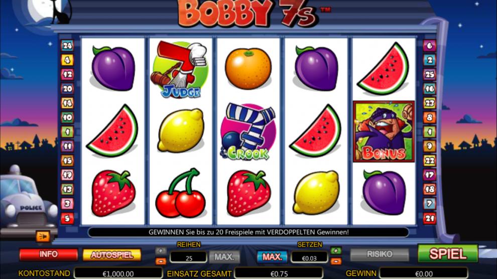 Bobby7s