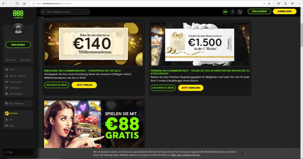 88€ gratis