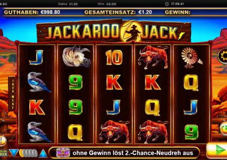 Jackaroo Jack