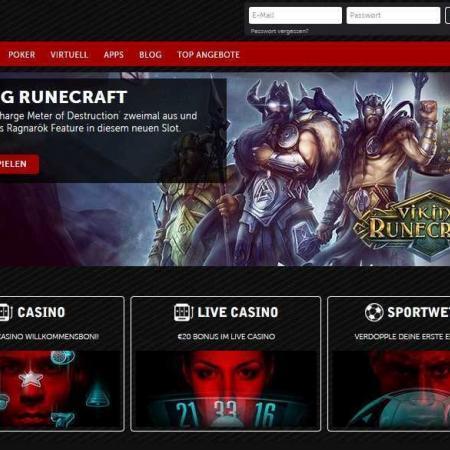 Betsafe Online Casino