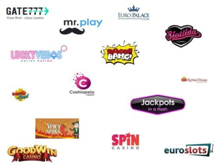 Neue Online Casinos im Test