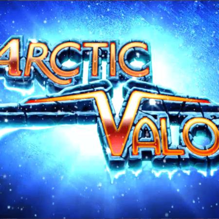 Arctic Valor – der arktische Spielautomat