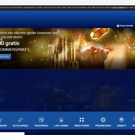 All Slots Online Casino