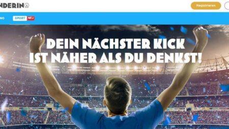 Sportwetten bei Wunderino – Jetzt neu!
