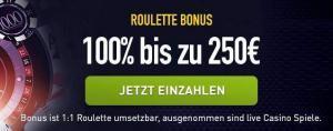 casinoclub Roulettebonus - SlotClub