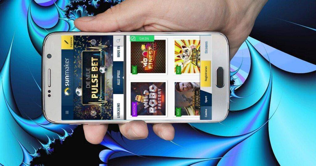 sunmaker mobile app