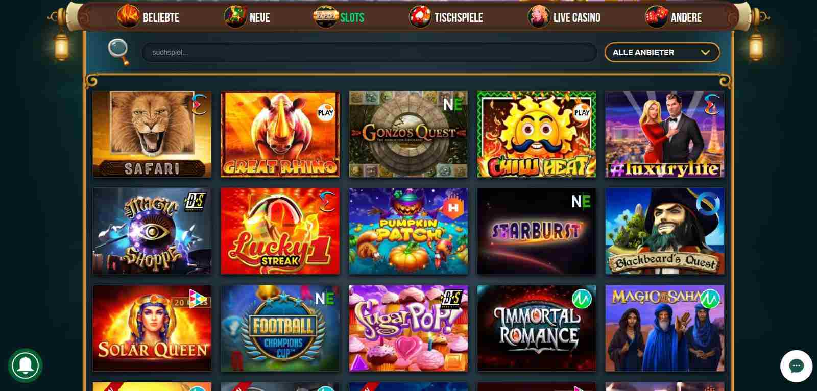 goodwin casinospiele