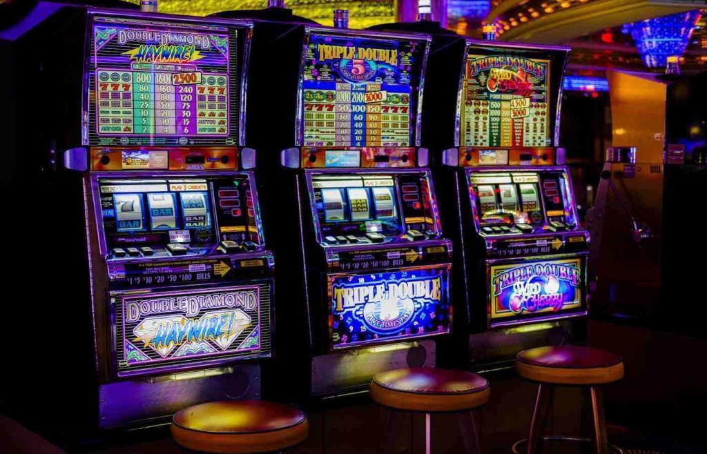 spielautomaten - Rien ne va plus - Deutsche Casinos wegen Corona weiterhin geschlossen