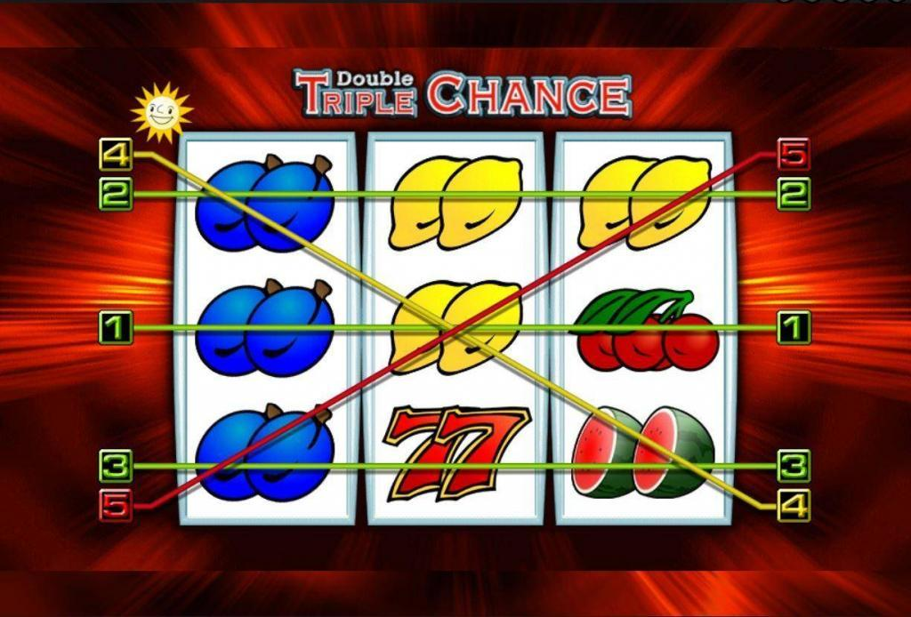 Triple Chance App