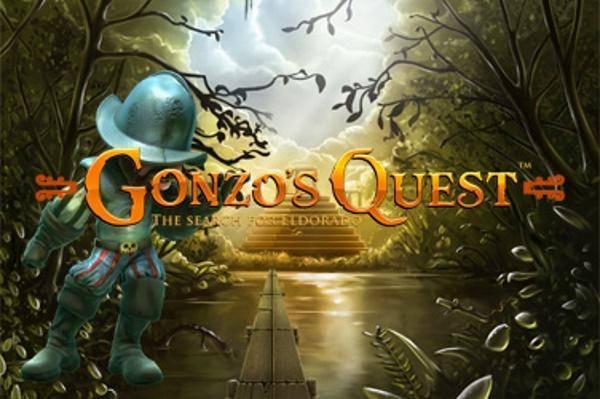 Gonzo' Quest Casino Spiele Test
