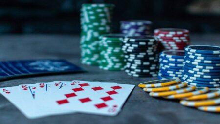 Online Poker Test