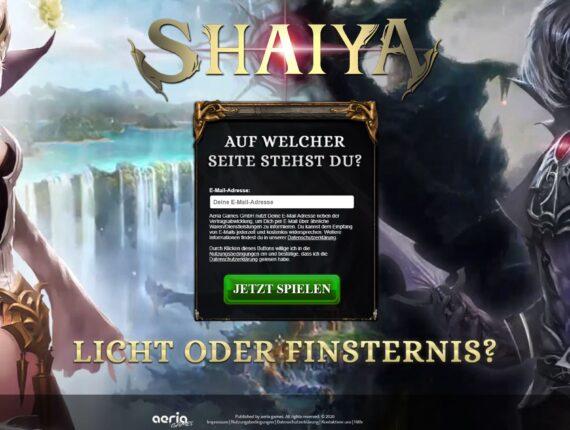 Online Rollenspiele Test