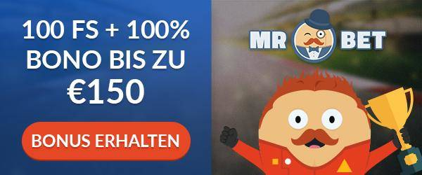Mr Bet App Bonus 1 - Online Casinos ohne 5 Sekunden Regel