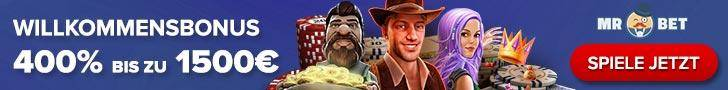 Mr bet casino button 1 - Mr Bet