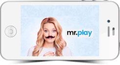 MrPlay Casino App