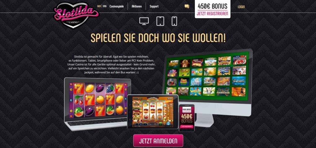 slotilda casino app download - Online Casinos ohne 5 Sekunden Regel