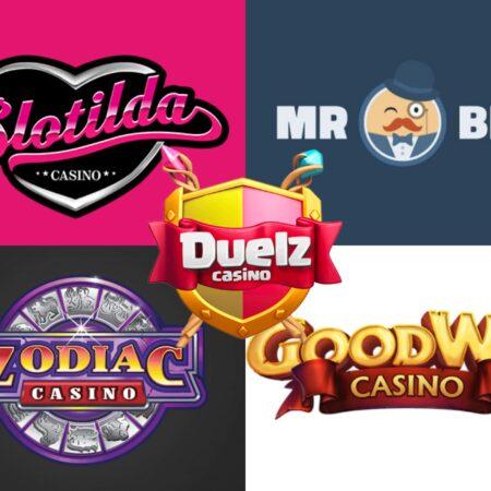 Online Casino ohne Verifizierung