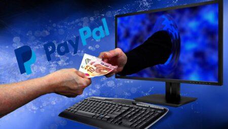 Online kasino Paypal