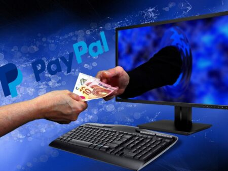 Kasyno online Paypal