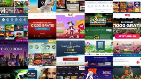 Top 10 del casino en línea