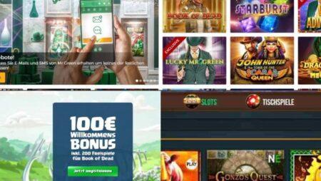 Casinos en ligne sans licence allemande