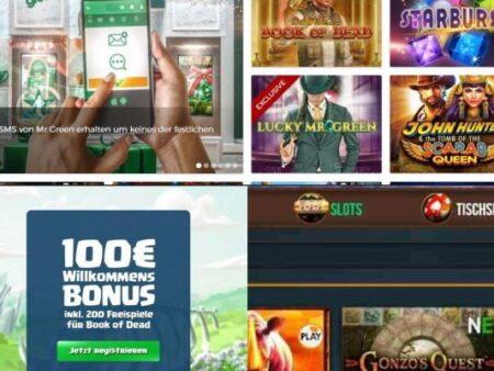 Online Casinos ohne deutsche Lizenz