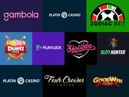Online Casinos mit Autoplay