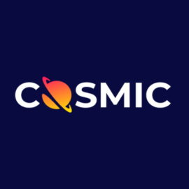 CosmicSlot -kasino